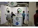 SK Mobile Inc. Booth-e