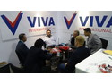 VIVA International FZE Booth