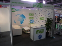 Artel International FZE Booth - gsmExchange tradeZone @ GITEX 2013.jpg