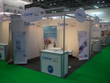 Cellular Next LLC Booth - gsmExchange tradeZone @ GITEX 2013.jpg