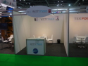 Witty International Ltd Booth - gsmExchange tradeZone @ GITEX 2013.jpg
