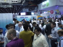 gsmExchange tradeZone @ GITEX 2013 - Networking Suite (12).jpg