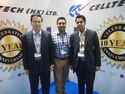 Celltech (HK) Limited - Manoj Lachmandas(e)