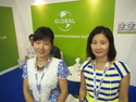 Global Telecommunication International Limited - Kelly Chan