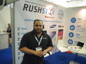 Rush Star Wireless - Bryan Zeto