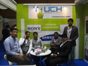 Touchtel LLC Team