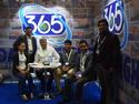 365 Days Freight Services FZCO - Harish Devnani.%