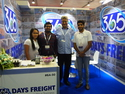 "365 Days Freight Services FZCO - Harish Devnani"""