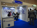 AIRLINK COMMUNICATION Booth
