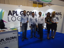 APL GLOBAL LOGISTICS LLC  - Attaullah Rafiullah Khan