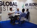 APL GLOBAL LOGISTICS LLC  - Attaullah Rafiullah Khan*'