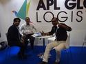 APL GLOBAL LOGISTICS LLC  - Muhammad Naeem