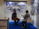 Airlink Communication  - Nafees Haider