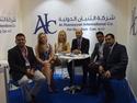 Al Thanayyan International Company  Team**