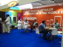 Axiom Telecom LLC Booth