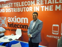 Axiom Telecom LLC - Saleh Ali Hasan