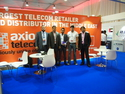 Axiom Telecom Team^