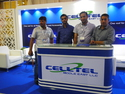 CELLTEL MIDDLE EAST L.L.C Booth