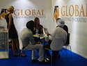 Global Trading Industries Booth