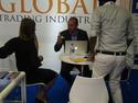 Global Trading Industries - Josh Medford