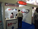 Marstech Booth