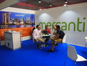 Mercantile Pacific Asia Pte. Ltd. Booth