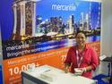 Mercantile Pacific Asia Pte. Ltd. - Nathalie Aloquina