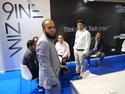 NINE WIZ FZCO Booth''