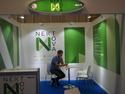 Nektova Booth