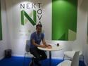 Nektova Group - Ezra Butler,,.*