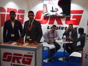 ORG Logistics FZE Team*'