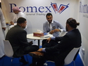 Romex General Trading LLC - Ahmed Alaydie.,
