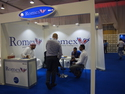 Romex General Trading LLC Booth*