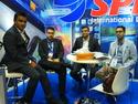 S P K Intl LLC Team