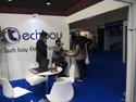Tech Bay Electronics LLC Booth