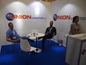 Union Logistics FZE - Bahaa Nasser^