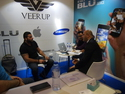 Veer Up General Trading Booth,