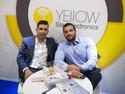 YELLOW STAR ELECTRONICS LLC - Hatem Abuadi ^.: