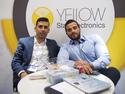 YELLOW STAR ELECTRONICS LLC - Hatem Abuadi