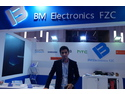 Alisher Shermamatov - BM ELECTRONICS FZCO