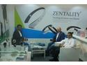 Basith Ali  -  CMSZ General Trading LLC