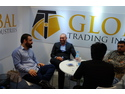 Josh Medford - Global Trading Industries