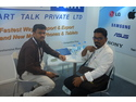 NAzeer Ahmed - Smart Talk Private Ltd