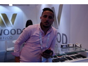 Nehad Abu Dagar - Cenwood Telecom FZCO