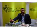 Rami Sarhan - Atlas Express Cargo FZE