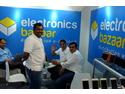 Tushar Pachpore - Electronics Bazaar FZE