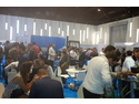gsmExchange tradeZone @ GITEX 2017 - Networking Suite