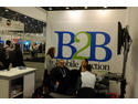 B2B Auction Booth