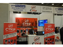 Cell Trade NY Booth