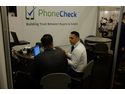 Chris Sabeti  -  PhoneCheck,  LLC